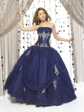 Discount Allure Quinceanera Dresses Style Q227