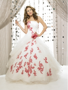 Discount Allure Quinceanera Dresses Style  Q232