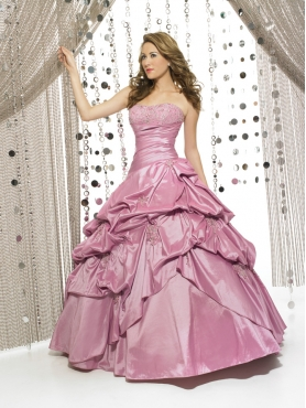 Discount Allure Quinceanera Dresses Style Q233