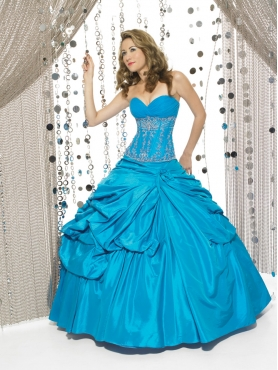 Discount Allure Quinceanera Dresses Style Q234