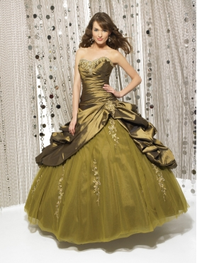 Discount Allure Quinceanera Dresses Style  Q236