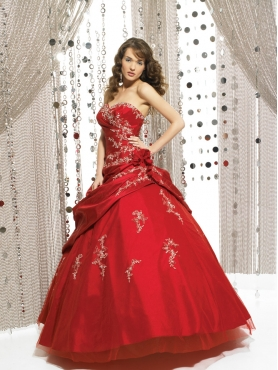 Discount Allure Quinceanera Dresses Style Q240