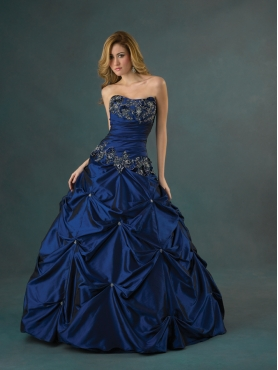 Discount Allure Quinceanera Dresses Style  Q253