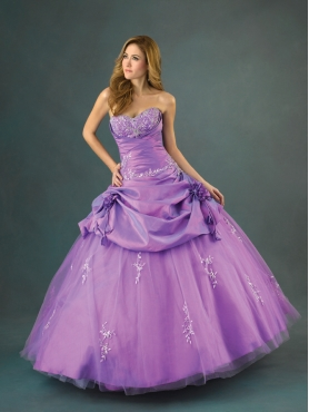 Discount Allure Quinceanera Dresses Style  Q254
