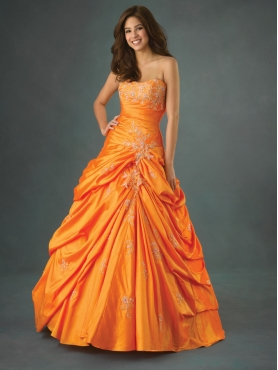 Discount Allure Quinceanera Dresses Style  Q255