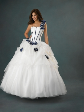 Discount Allure Quinceanera Dresses Style Q264