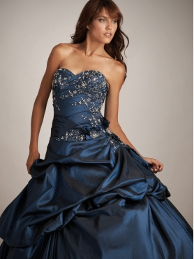 Discount Allure Quinceanera Dresses Style Q281