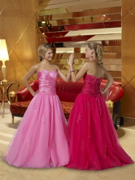 Discount Forever Yours Quinceanera Dresses Style  311120