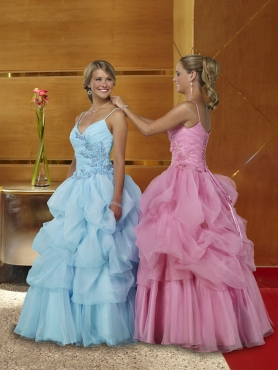 Discount Forever Yours Quinceanera Dresses Style 311122