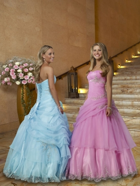 Discount Forever Yours Quinceanera Dresses Style  311123