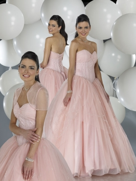 Discount Forever Yours Quinceanera Dresses Style 310129