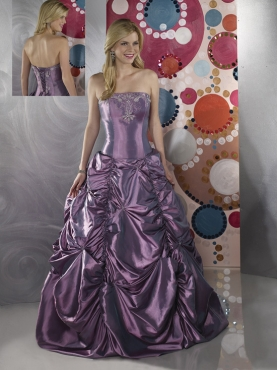 Discount Forever Yours Quinceanera Dresses Style QD1988