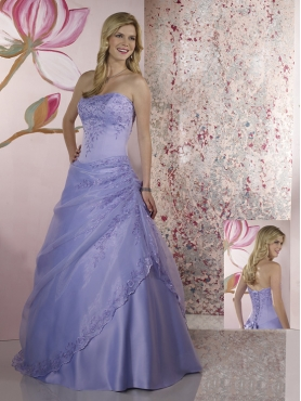 Discount Forever Yours Quinceanera Dresses Style QD1991