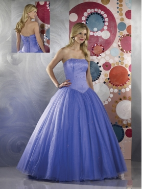 Discount Forever Yours Quinceanera Dresses Style  QD1995