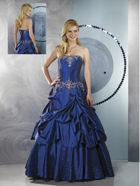 Discount Forever Yours Quinceanera Dresses Style QD1997