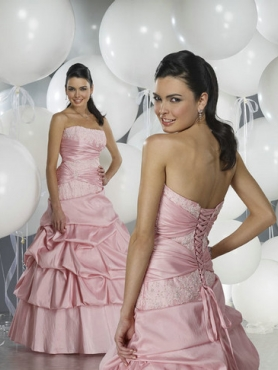 Discount Forever Yours Quinceanera Dresses Style QD0813