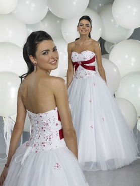 Discount Forever Yours Quinceanera Dresses Style 310124