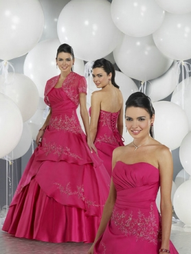 Discount Forever Yours Quinceanera Dresses Style QD0820