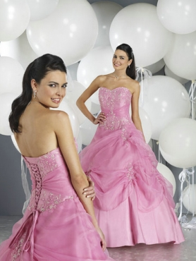 Discount Forever Yours Quinceanera Dresses Style 310132