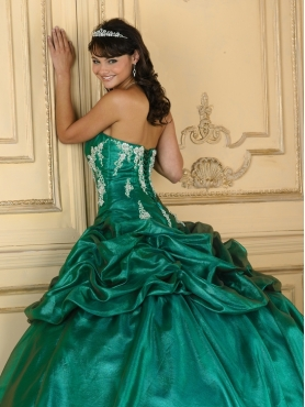 Discount House of Wu Quinceanera Dresses Style 26630