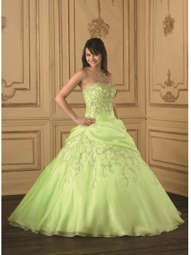 Discount House of Wu Quinceanera Dresses Style 26616