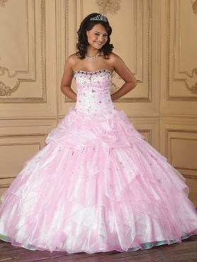 Discount House of Wu Quinceanera Dresses  Style 26623