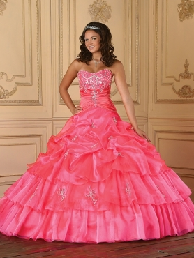 Discount House of Wu Quinceanera Dresses Style 26629