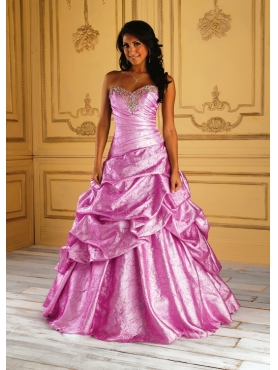 Discount House of Wu Quinceanera Dresses Style 2591011