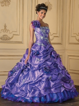 Discount House of Wu Quinceanera Dresses Style 26633