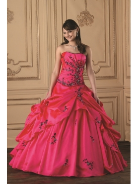 Discount House of Wu Quinceanera Dresses  Style 26615
