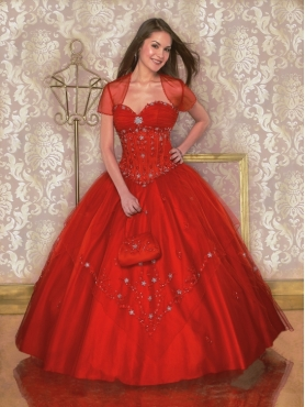 Discount House of Wu Quinceanera Dresses Style Q961