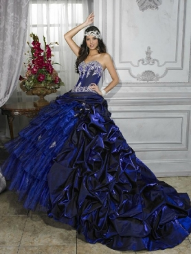 Discount House of Wu Quinceanera Dresses Style 26671