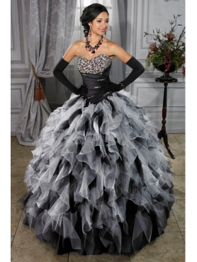 Discount House of Wu Quinceanera Dresses Style 26674