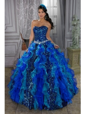Discount House of Wu Quinceanera Dresses Style 26673