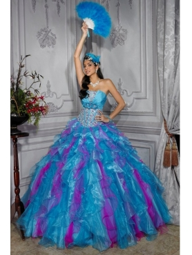 Discount House of Wu Quinceanera Dresses Style 26683