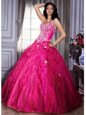 Discount House of Wu Quinceanera Dresses Style 26662