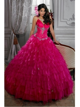 Discount House of Wu Quinceanera Dresses Style 26675
