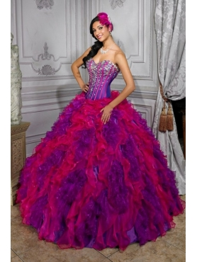 Discount House of Wu Quinceanera Dresses Style 26681