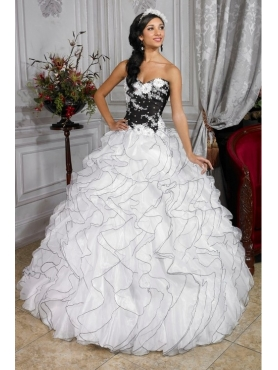 Discount House of Wu Quinceanera Dresses Style 26679
