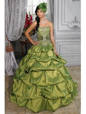 Discount House of Wu Quinceanera Dresses Style 26677