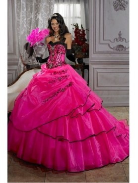 Discount House of Wu Quinceanera Dresses Style 26676