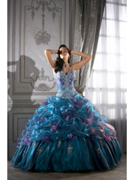 Discount House of Wu Quinceanera DressesStyle 26644