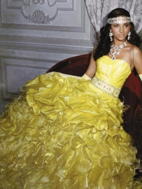 Discount House of Wu Quinceanera Dresses Style 26693