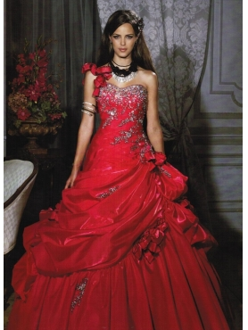 Discount House of Wu Quinceanera Dresses Style 26691