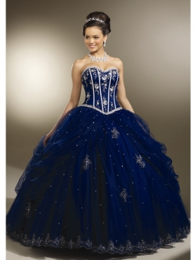 Discount Mori Lee Quinceanera Dresses Style 87093