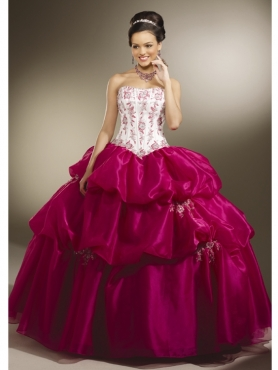 Discount Mori Lee Quinceanera Dresses Style 87095
