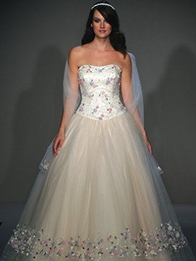 Discount Mori Lee Quinceanera Dresses Style 85006