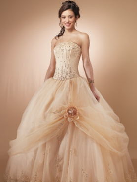 Discount Mori Lee Quinceanera Dresses Style 86015