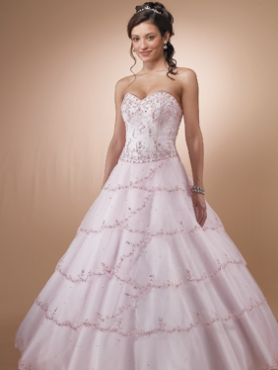 Discount Mori Lee Quinceanera Dresses Style 86013
