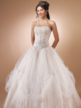 Discount Mori Lee Quinceanera Dresses Style 86009